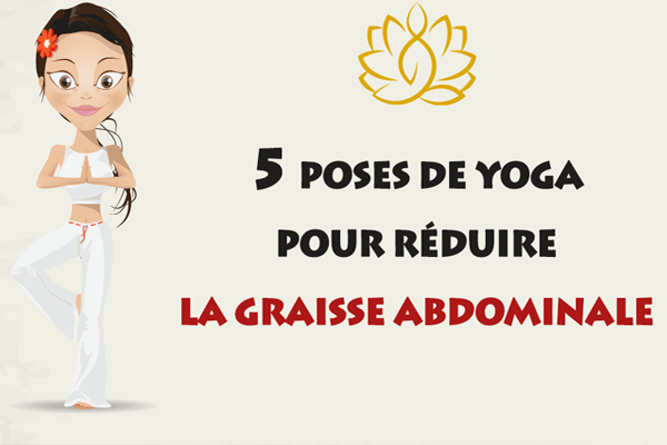 5 exercices de yoga pour maigrir authentico. Black Bedroom Furniture Sets. Home Design Ideas