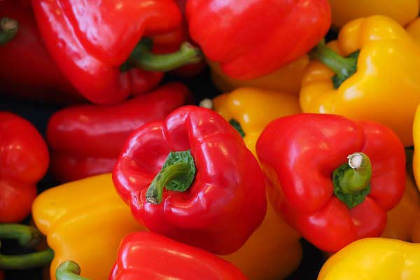 Aliments alcalins, Aliments acides