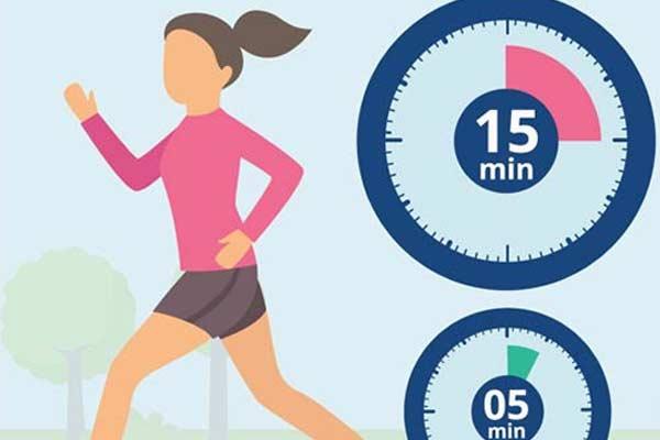 Courir pour maigrir, 6 erreurs à éviter