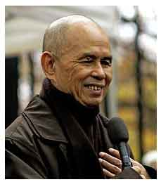 Thick Nhat Hanh