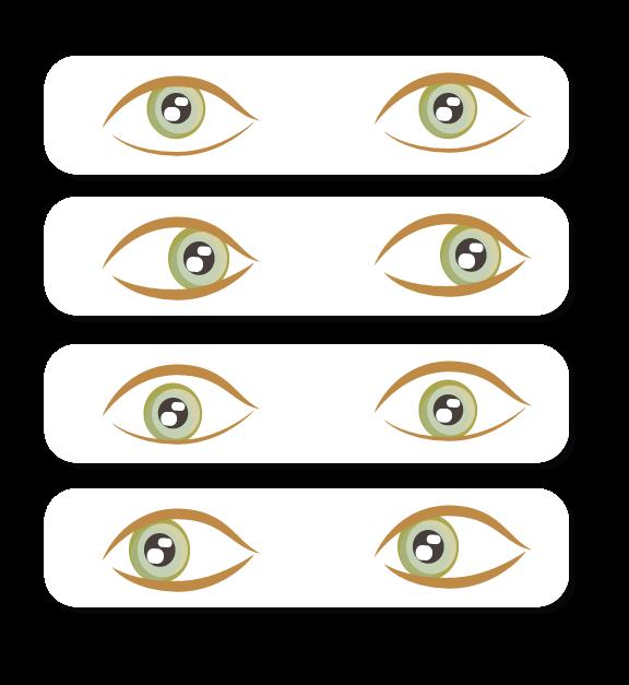 yoga des yeux