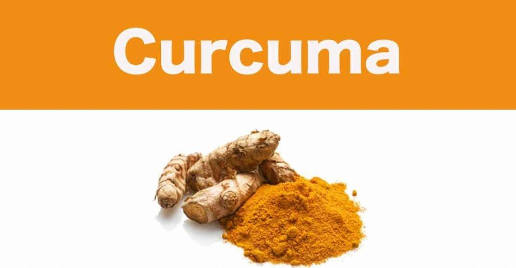 Le curcuma, anti-inflammatoire naturel