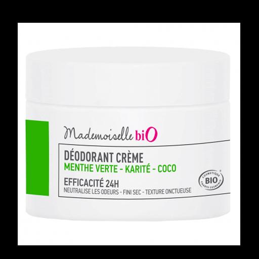 deodorant karité coco mademoiselle bio